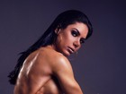 Graciella Carvalho mostra resultado da dieta que inclui jejum de 20 horas