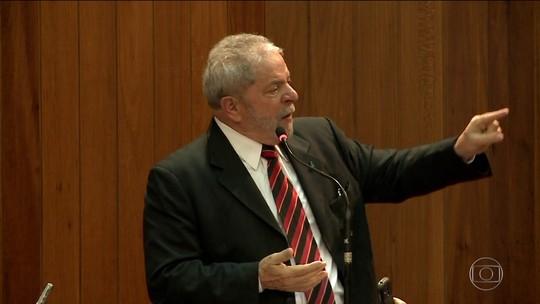 Depoimentos detalham pagamentos a Lula e à família do ex-presidente