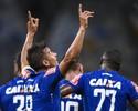 Com dois de Henrique, Cruzeiro vence a Caldense e segue na cola do rival