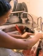 Poucos empregados domésticos têm carteira assinada (Cheias de Charme / TV Globo)
