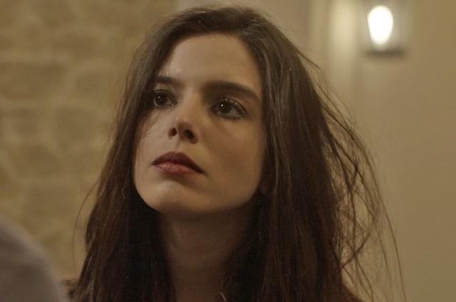 Milena (Giovanna Lancellotti) (Foto: TV Globo)