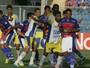 Fortaleza sai na frente, mas defesa falha e Horizonte busca empate no PV