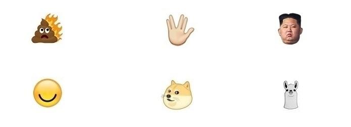 Ello, rede social sem propaganda, lança seis novos emojis (Foto: Divulgação/Ello)