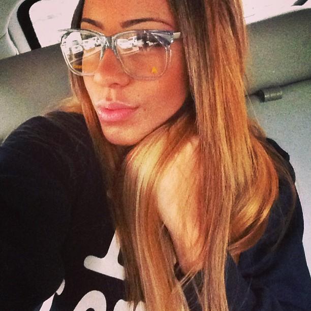 Rafaella Beckran (Foto: Reprodução/ Instagram)
