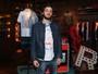 Chay Suede fala de dividir papel com Reynaldo Gianecchini: 'Prazer enorme'