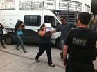 Justiça afasta funcionários do Detran-RJ suspeitos de corrupção