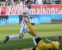 Pastore marca em goleada do PSG e vence enquete dos gols internacionais