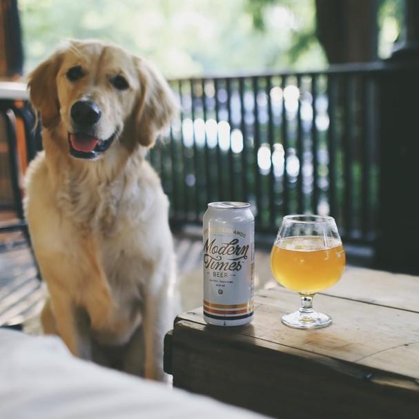 Dia Internacional da Cerveja (Foto: Instagram @craftbeer)