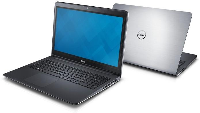 Dell Inspiron 5548 conta com 16 GB de RAM (Foto: Divulgação/Dell)