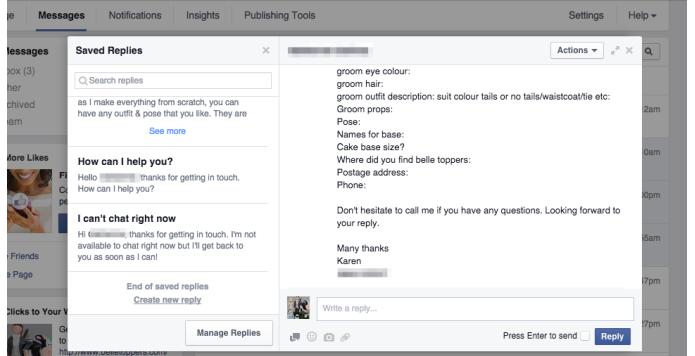 Facebook está testando novo recurso (Foto: Reprodução/TechCrunch)