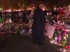 Hollande pede que Alemanha 'se envolva mais' na luta contra o EI