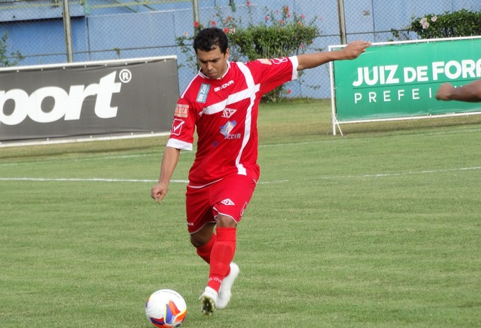 Coutinho Tombense (Foto: Bruno Ribeiro)