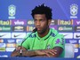 Convocado por Dunga, Gil reconhece que expectativa pela Seleção é grande