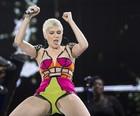 'Foi a melhor experiência da vida', diz Jessie (Felipe Dana/AP)
