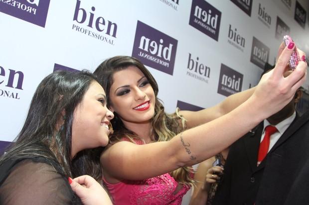 Babi Rossi (Foto: Thiago Duran/AgNews)