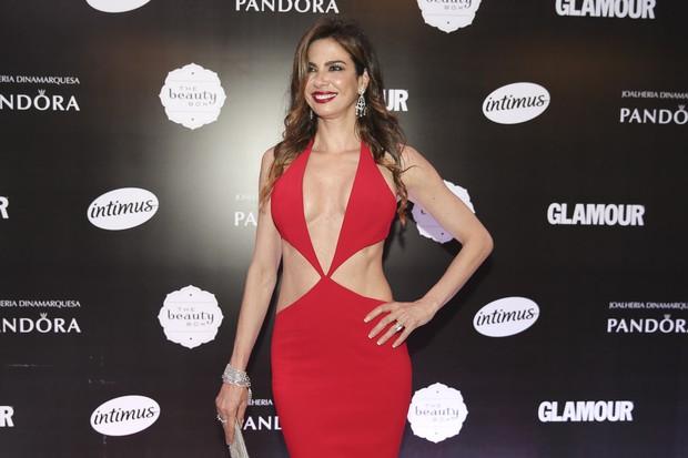 Luciana Gimenez (Foto: Manuela Scarpa e Rafael Cusato/Brazil News)