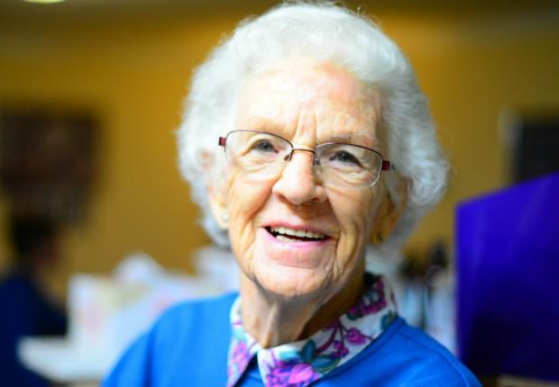 idosa-envelhecimento-terceiraidade (Foto: Pexels)