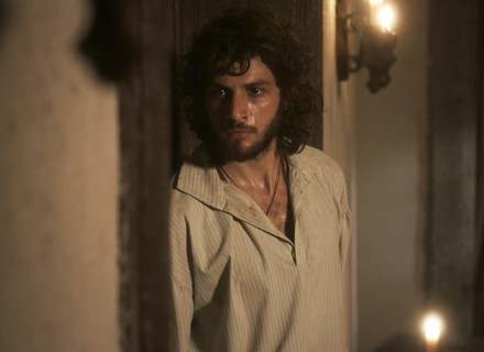 Joaquim descobre que Thomas mandou matar Dom Pedro