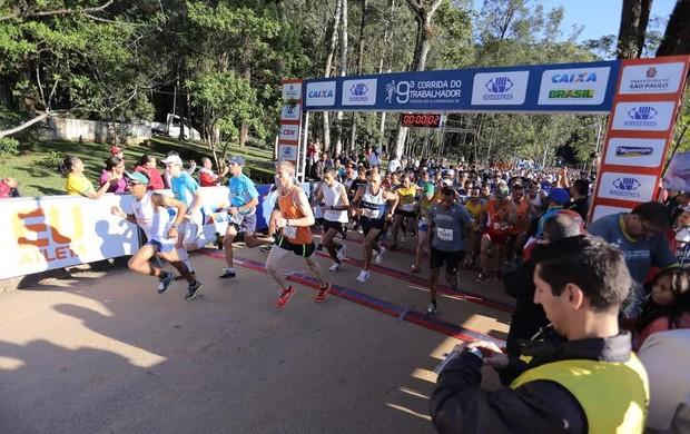 Edição de 2014 terminou com brasileiros no lugar mais alto do pódio (Foto: Sérgio Shibuya/MBraga Comunicação)