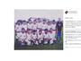 Marlone lembra em post a primeira equipe em que jogou no Tocantins
