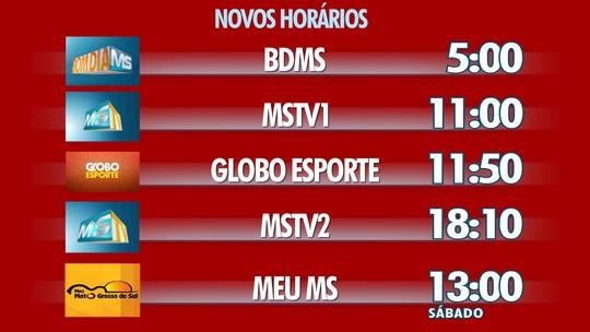 Foto: (Videografismo/TV Morena)