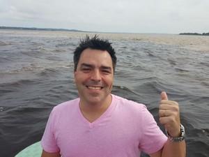Renato (Foto: Como será?)