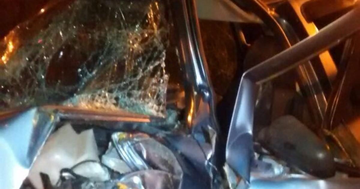 Motorista embriagado que provocou acidente é encaminhado para ... - Globo.com
