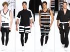 R.Groove leva visão poética das  manifestações nas ruas para passarela do Fashion Rio