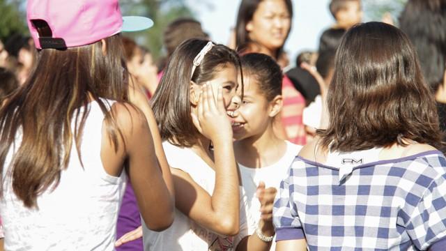 Tribuna Kids - Registro (Foto: Haroldo Costa Teixeira Junior)