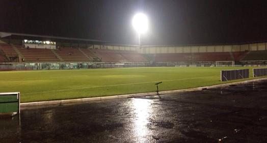 Tempo Real (Site oficial do Atlético-PR/Divulgação)