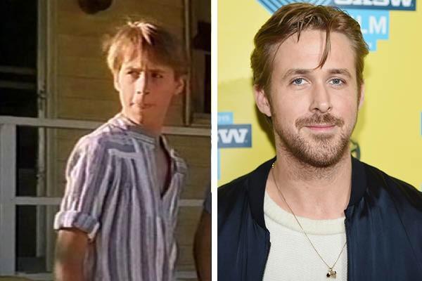 Ryan Gosling (Foto: Reprodução//Getty Images)
