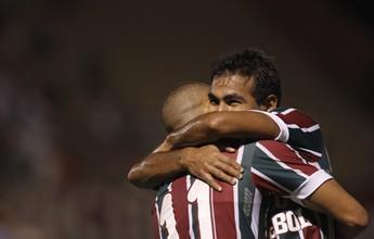 Fluminense vence Macaé e assegura vantagem para semifinais do Carioca