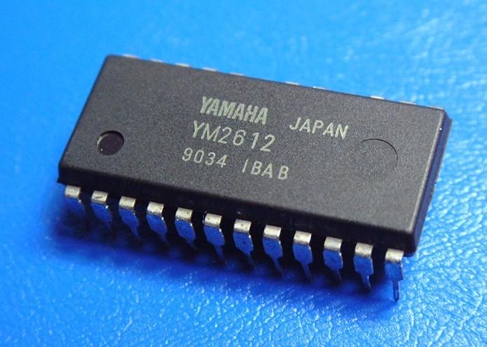 Altered Beast foi lançado junto como o Mega Drive para mostrar potencial do chip de áudio (Foto: Reprodução / Wikipedia)