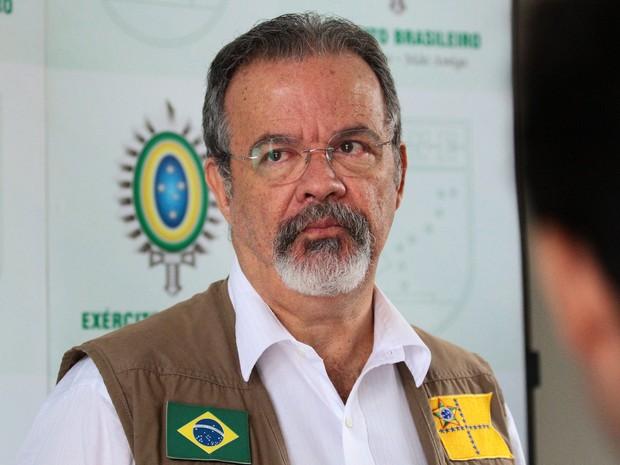 Raul Jungmann (Foto: Aldo Carneiro/Pernambuco Press)