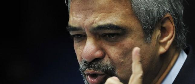 Senador Humberto Costa  (Foto: Antonio Cruz / ABr)