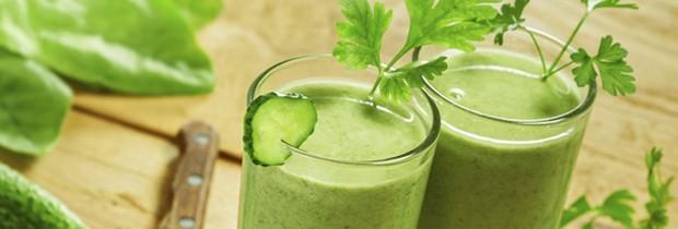 Suco verde: fique atento aos ingredientes que são adicionados à receita (Foto: Think Stock)