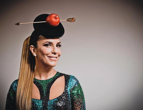 Ivete Sangalo,cantora (Foto:  Barbara Lopes | Agencia O Globo)