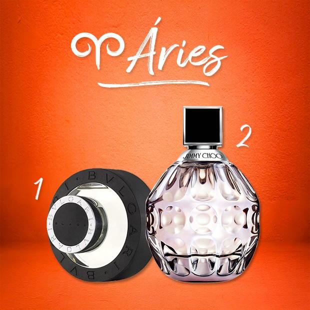 Áries (Foto:  )