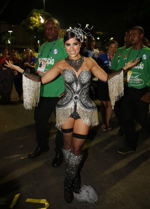 Camilla Camargo (Foto: Marcos Serra Lima / EGO)