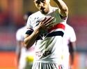 Toca no Kardec! Gol no Fluminense coroa recuperação do atacante