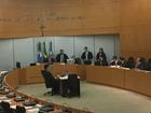 Justiça ouve 7 testemunhas em ação de corrupção e lavagem contra Olarte