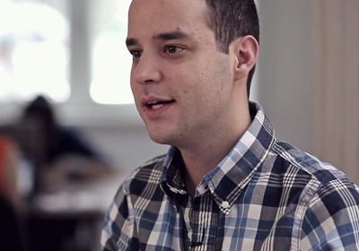 Tiago Dalvi, da Solidarium (Foto: Reprodução)