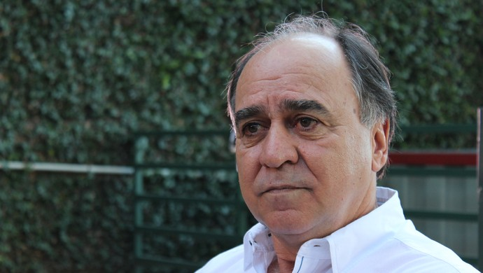 Marcelo Oliveira (Foto: Maurício Paulucci)