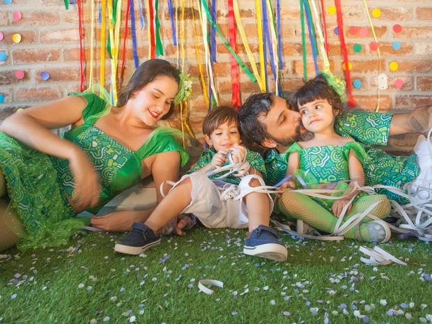 Firulinha (Foto: Divulgação/ Pri Farias)