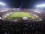 Com Morumbi lotado, São Paulo abre oitavas da Libertadores contra Toluca