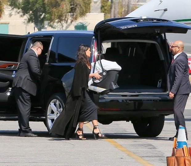 Kim Kardashian - X17 (Foto: X17)