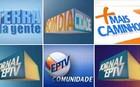 Veja novidades da programação da EPTV (arte)