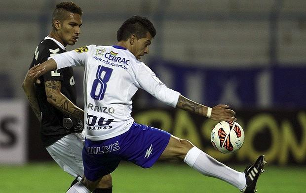 Futebol 2013 (Foto: AP)