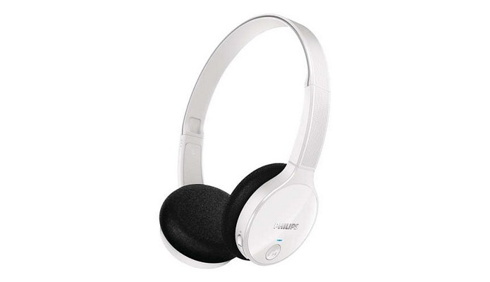 Philips SHB4000, headphone auricular Bluetooth (Foto: Divulgação)