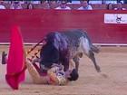 Espanha lamenta primeira morte de toureiro em mais de 30 anos